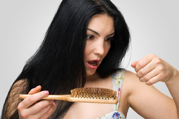 Ways to Prevent Hair Fall