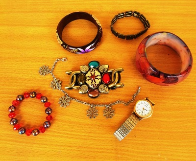 Accessories, Bracelets, Fashion, Style