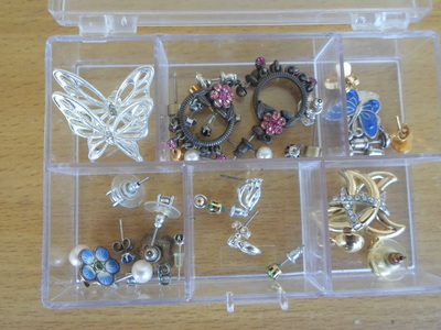 Accessories, Earrings, Fashion, Style
