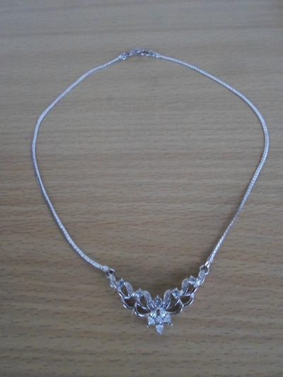 Accessories, Fashion, Jewellery, Necklaces