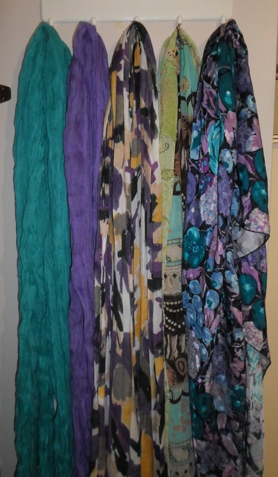 Accessories, Scarf, Style