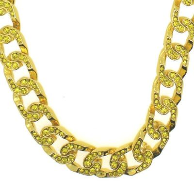 Blingy Link Chain