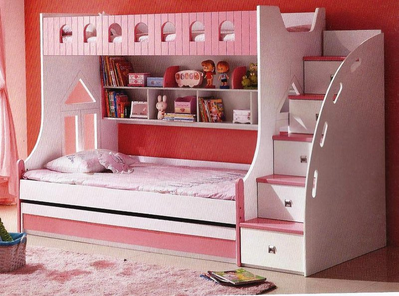 Be smart while Decorating your Kid's Room