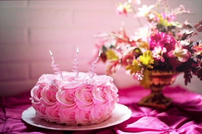 cake  - 7 Fantastic Reasons Why You Should Eat More Cakes