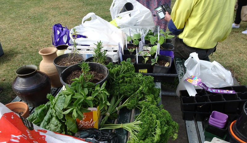 Community Produce Share