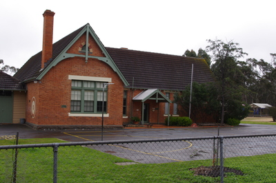 Dunolly school