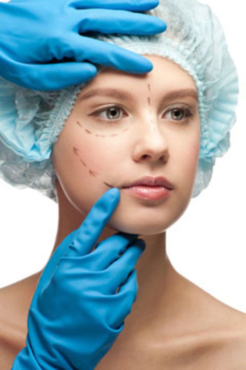 Good Reasons for Cosmetic Surgery