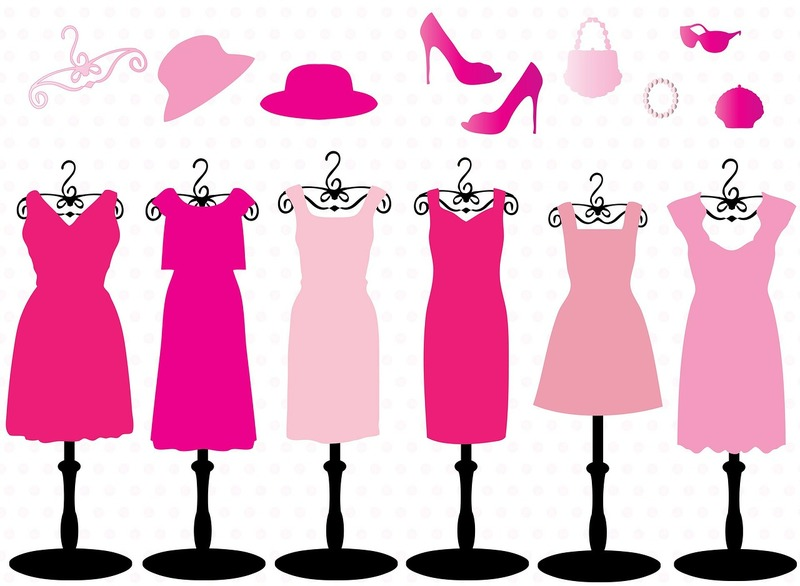 Fashion in pink  - Should Things Match