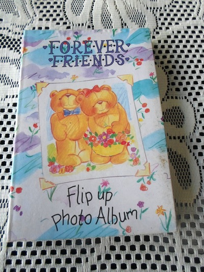 Forever Friends Photo Album