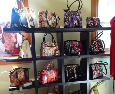 Georgeous Handbags