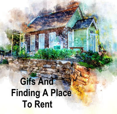 Gifs And Finding A Place To Rent