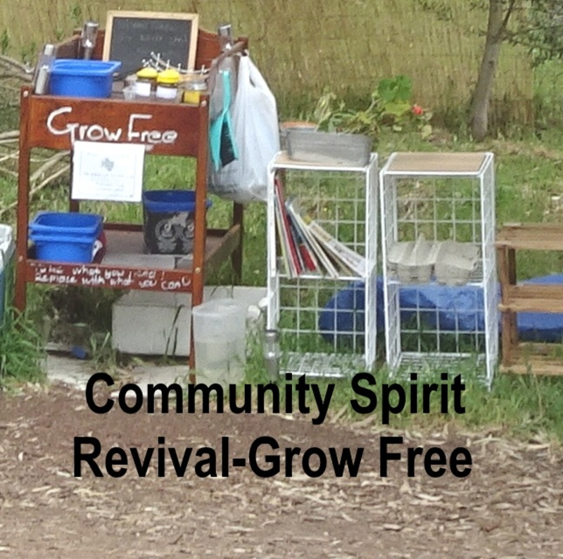 Grow Free