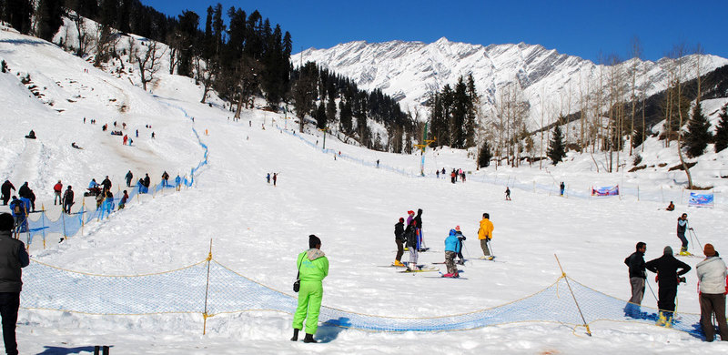 Traveling To the Land Of Beauty Himachal Pradesh – Places You Need To Visit