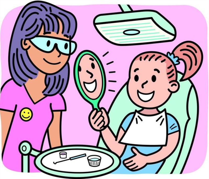 How to Pick the Right Dentist for Your Kids