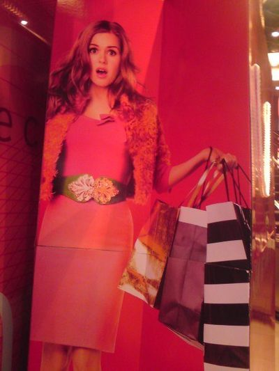 joyful retail therapy, retail therapy, confessions of a shopaholic