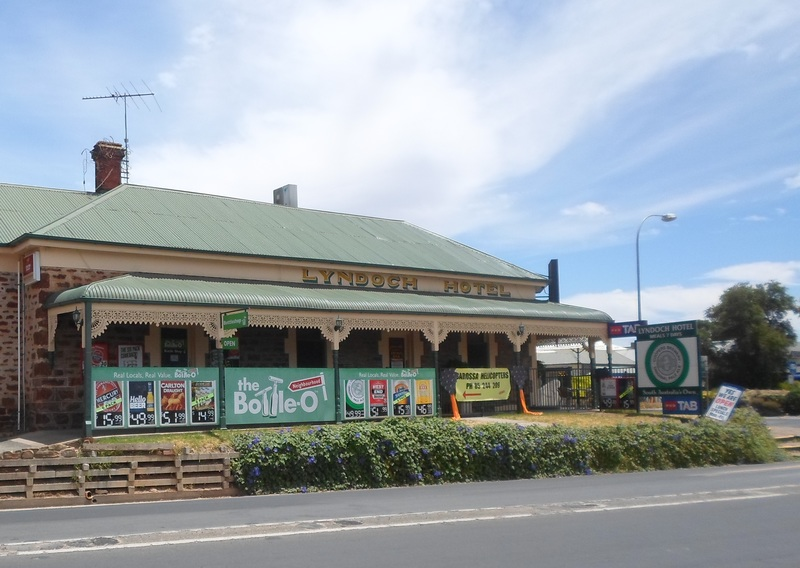 Lyndoch Hotel