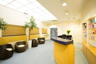 Medical Centre Fitout