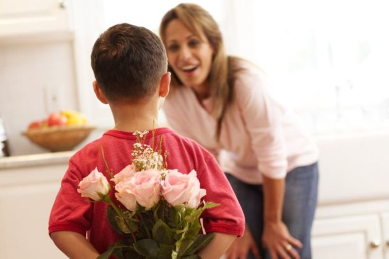 Surprise Your Mom with Special Mother's Day Gifts
