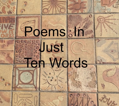 Poems in just ten words