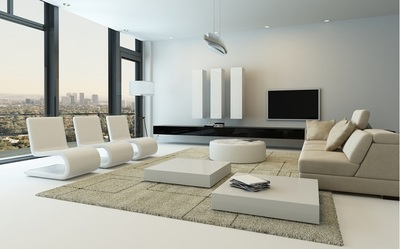 Polished Concrete In Your Home