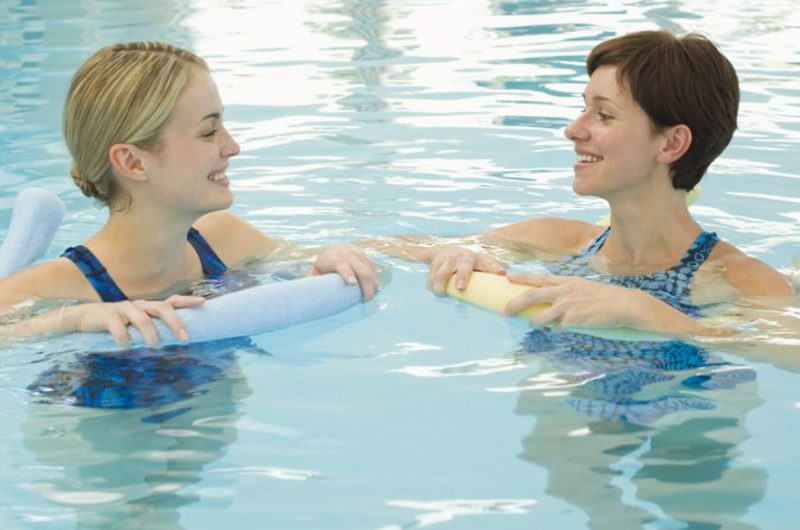 Skin Care Before and After Swim Sessions - A Quick Guide