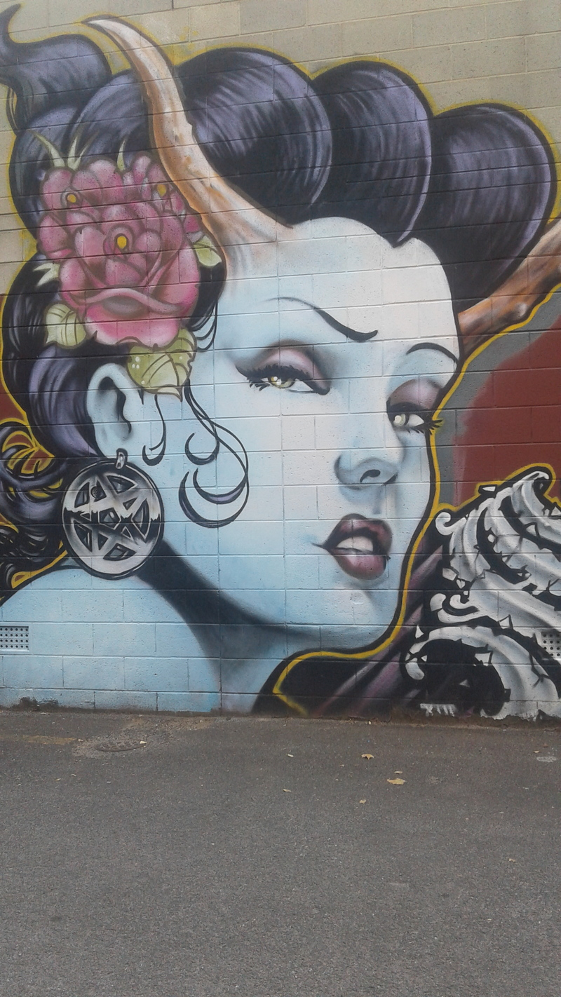 street art