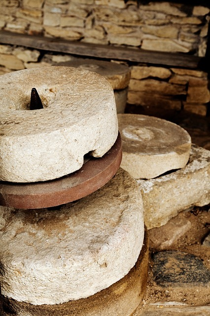 The Grinding Stone