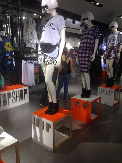 tips to shop at topshop and topman, topshop and topman shopping tips, topshop and topman