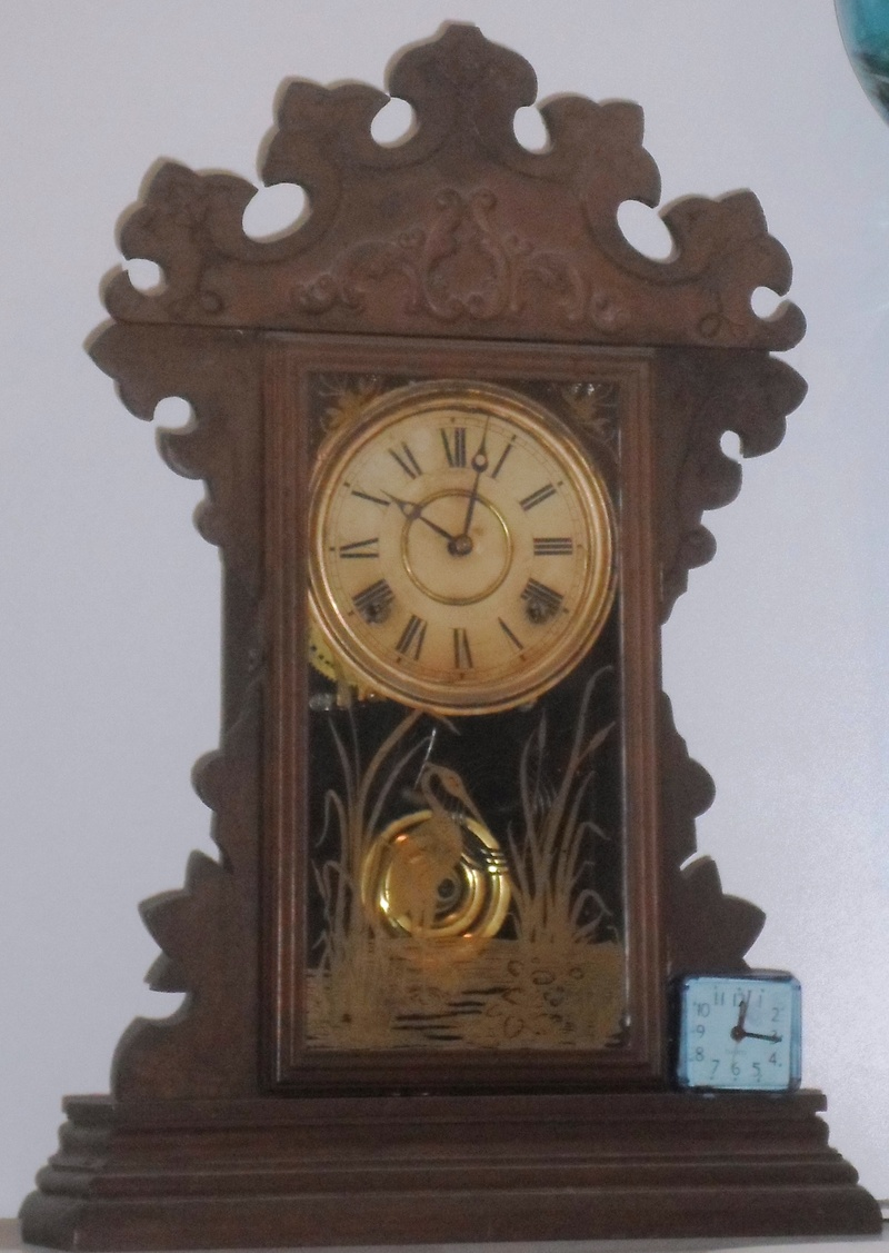 Two Clocks  - Time Is Relative
